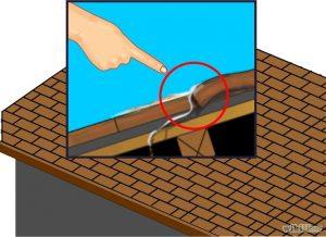 Reparación urgente tejados