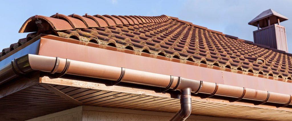 Reparación tejados Majadahonda